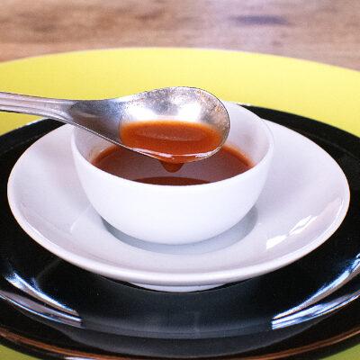 Lacto-Fermented Chilli Sauce