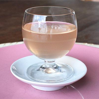 Easy To Make Rhubarb Liqueur