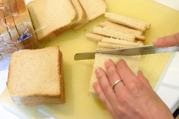 Make Your Own Panko Breadcrumbs